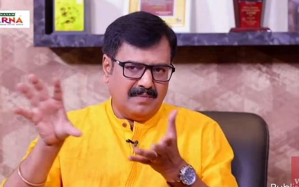நடிகர் விவேக் காலமானார். அவர் 2019-இல் விகடனுக்கு அளித்த நேர்காணல்... #RIPVivek  #Vivek