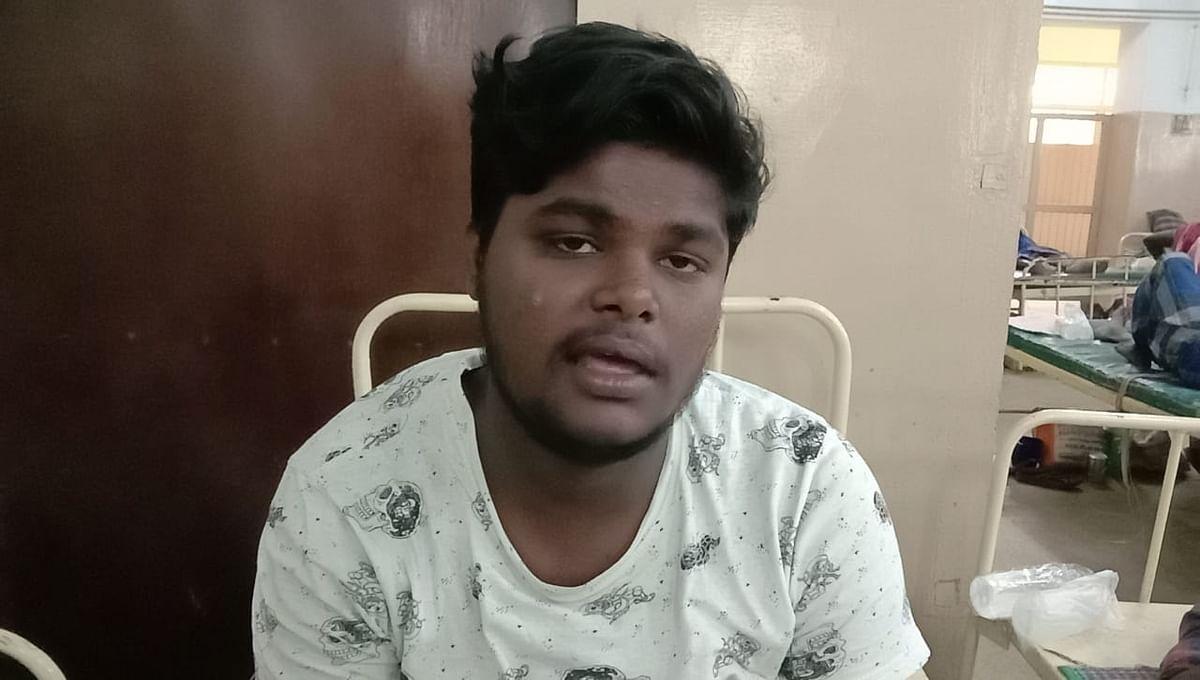 கரண்ராஜ்