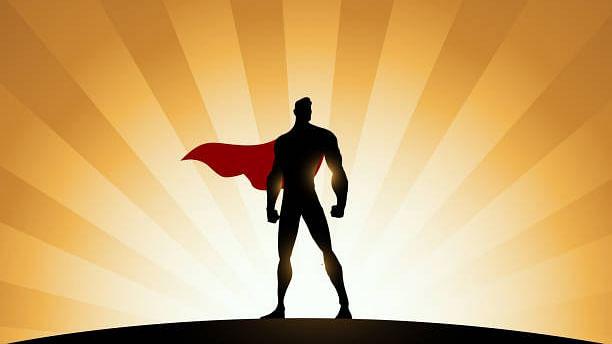 Hero fiction
