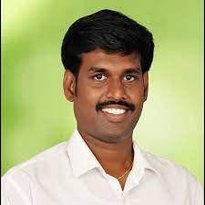 வினோபா பூபதி - பா.ம.க செய்தித் தொடர்பாளர்