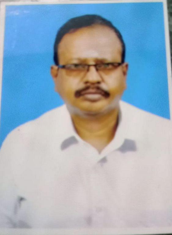 உயிரிழந்த ரங்கராஜன்