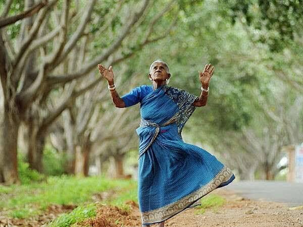 திம்மக்கா - World Earth day