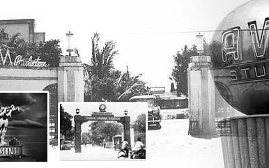 மெட்ராஸ் வரலாறு: விஜய் நடித்த `திருமலை', `மதுர' படம் எடுக்கப்பட்ட ஸ்டூடியோக்களின் கதை | பகுதி 8
