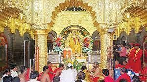 ஷீர்டி சாய்பாபா