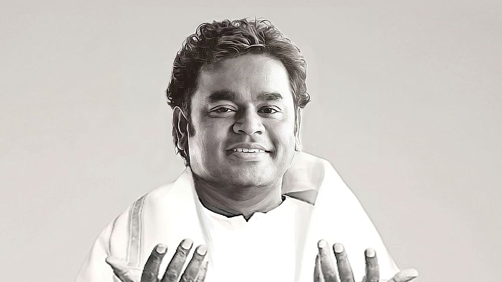 ரஹ்மான்