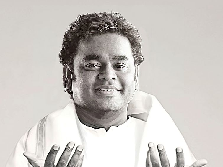 வாசகர் மேடை: ராஜா பாதி... ரஹ்மான் மீதி!