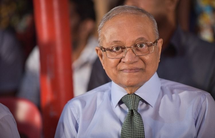 மவ்மூன் அப்துல் கையூம் (Maumoon Abdul Gayoom)