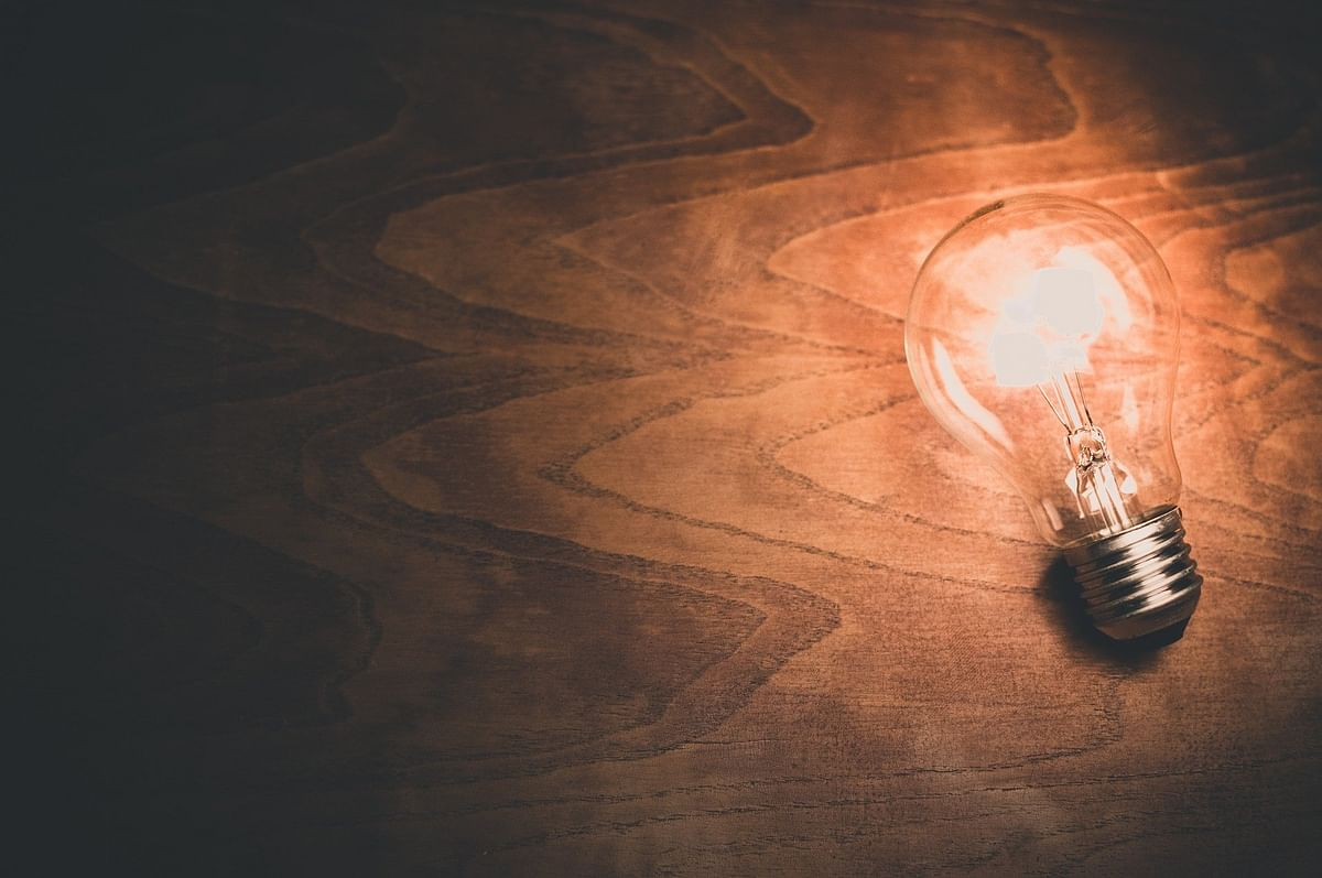 Bulb - Representational  Image