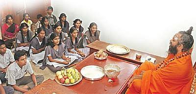 ஓம்காராநந்தா சுவாமிகள்