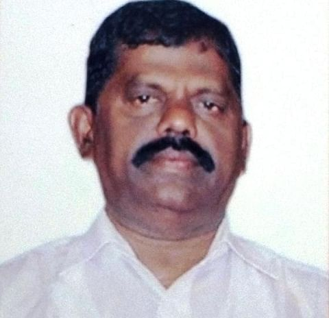 சதன் திருமலைக்குமார் எம்.எல்.ஏ