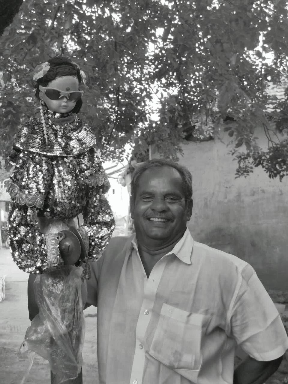 ஜவ்வு மிட்டாய் மாயாண்டி தாத்தா