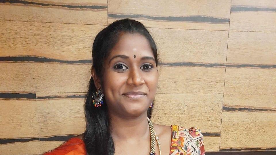 நித்யா கோபிநாத்