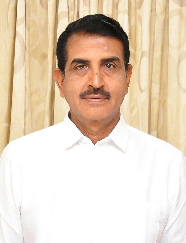 டாக்டர் வரதராஜன்