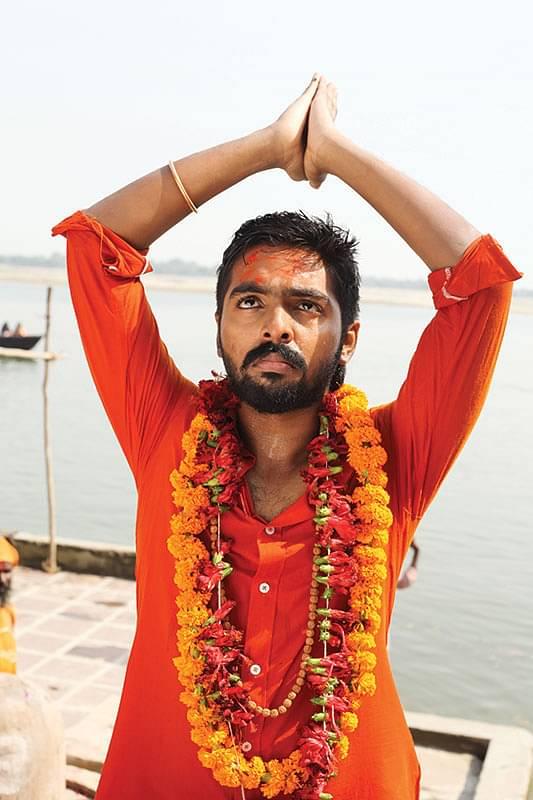 """""""ஜி.வி.பிரகாஷை போலீஸில் இருந்து மீட்டோம்!"""""""