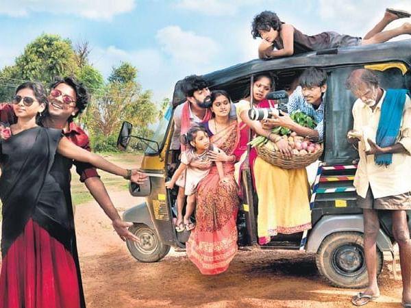 Cinema Bandi : மசாலா மணக்கும் தெலுங்கு தேசத்தில் எளிய மனிதர்களின் சினிமா எப்படி சாத்தியமானது?!