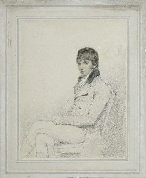 வில்லியம் டேனியல் (1769-1837)