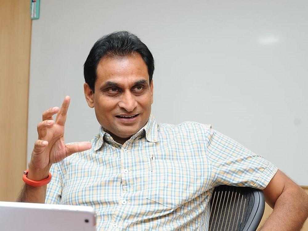 புதிய CEO, உள்ளமைப்பில் மாற்றங்கள்; IPO-க்கு  தயாராகிறதா கவின்கேர்?