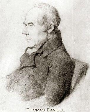 தாமஸ் டேனியல் (1749-1840)