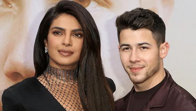Priyanka Chopra -husband Nick Jonas