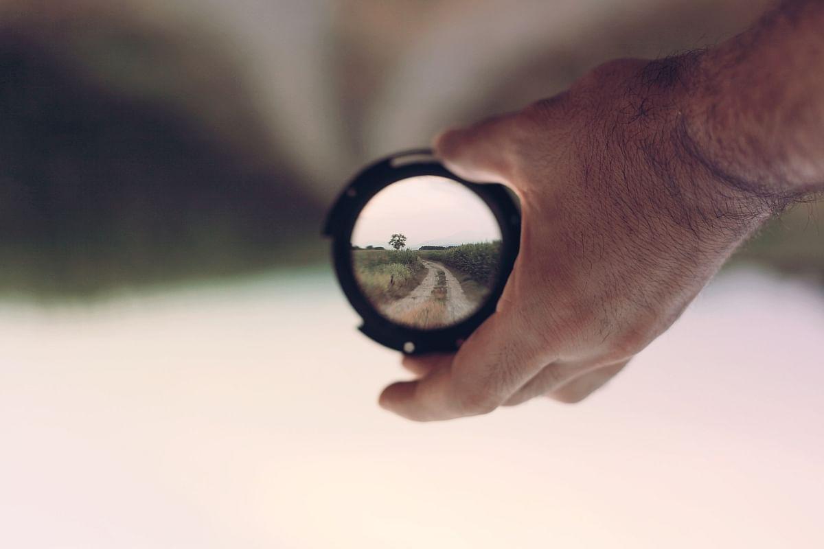 Lens - Representational  Image