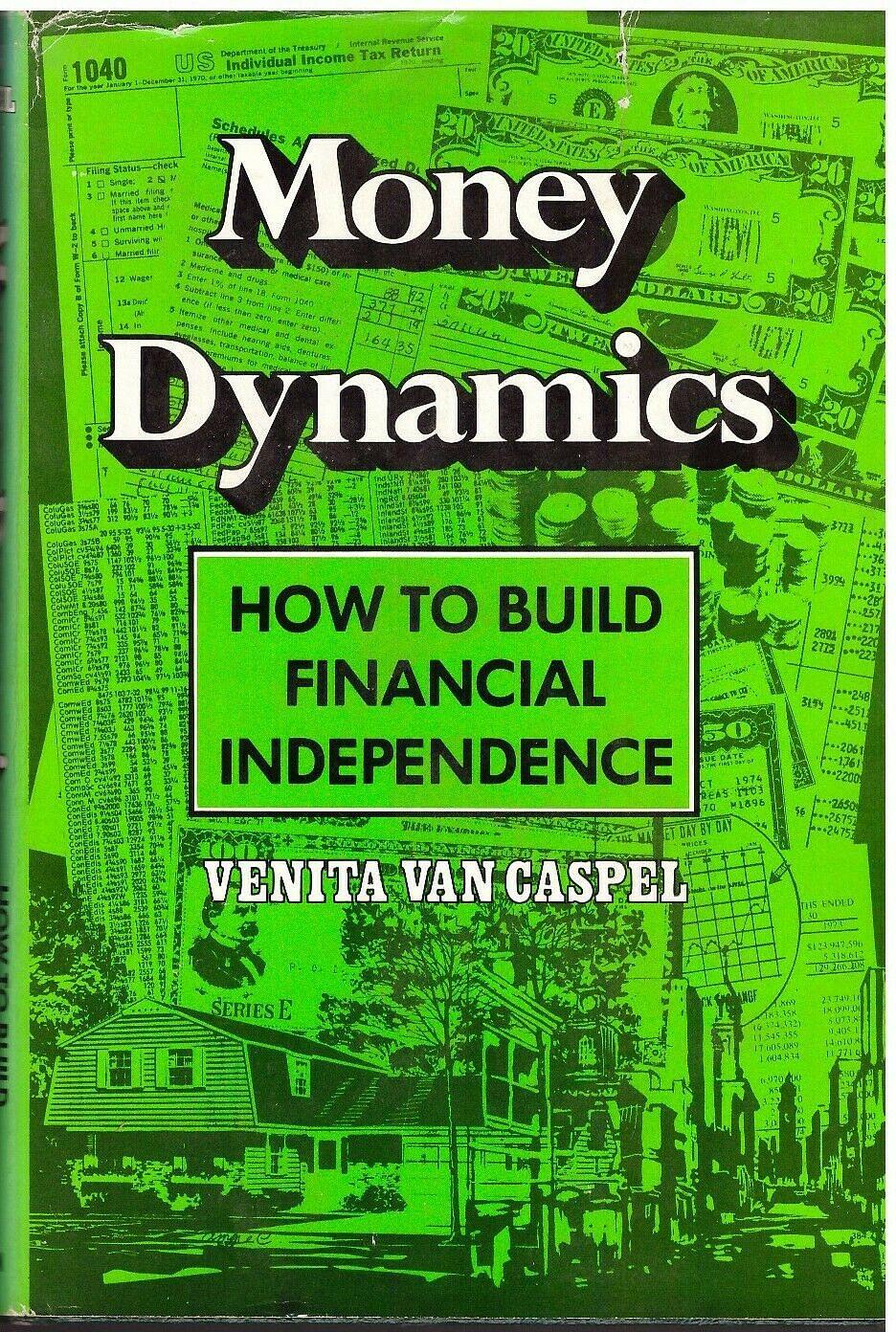 Money Dynamics
