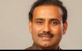 மகாராஷ்டிரா: `கறுப்பு பூஞ்சை நோய்த் தொற்றுக்கு 100 பேர் உயிரிழப்பு!' - மாநில சுகாதாரத்துறை அமைச்சர்