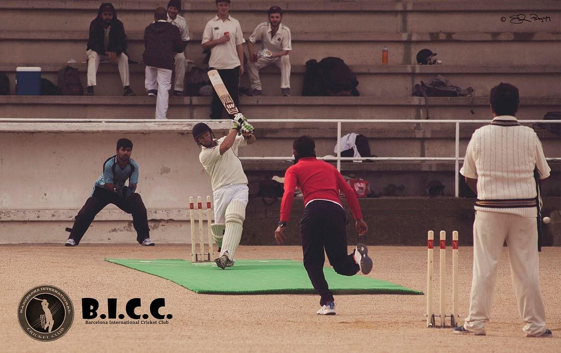 Barcelona Cricket Club