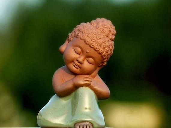 புத்தம் புது காலை : ஒரு சிறுமியின் வருகைக்காக ஏன் காத்திருந்தார் கெளதம புத்தர்?!