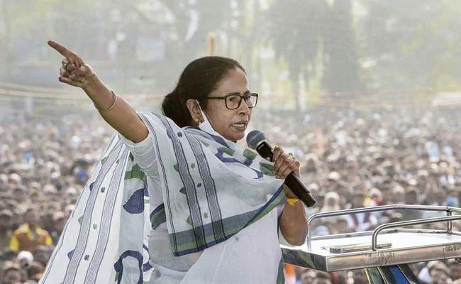 மம்தா