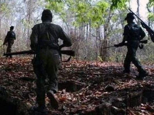 மகாராஷ்டிரா: ரகசியத் தகவல்; அதிகாலை துப்பாக்கிச்சூடு - 13 நக்சலைட்கள் சுட்டுக் கொலை