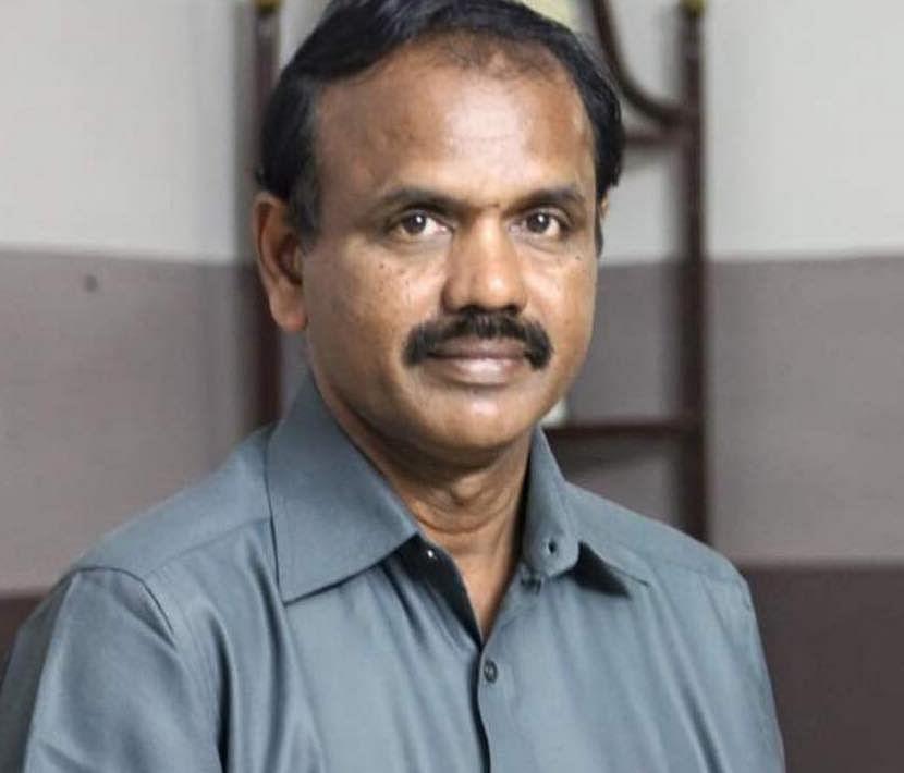 P.Nagarajan