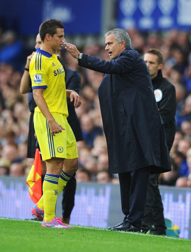Mourinho expected just defensive duties from Azpilicueta