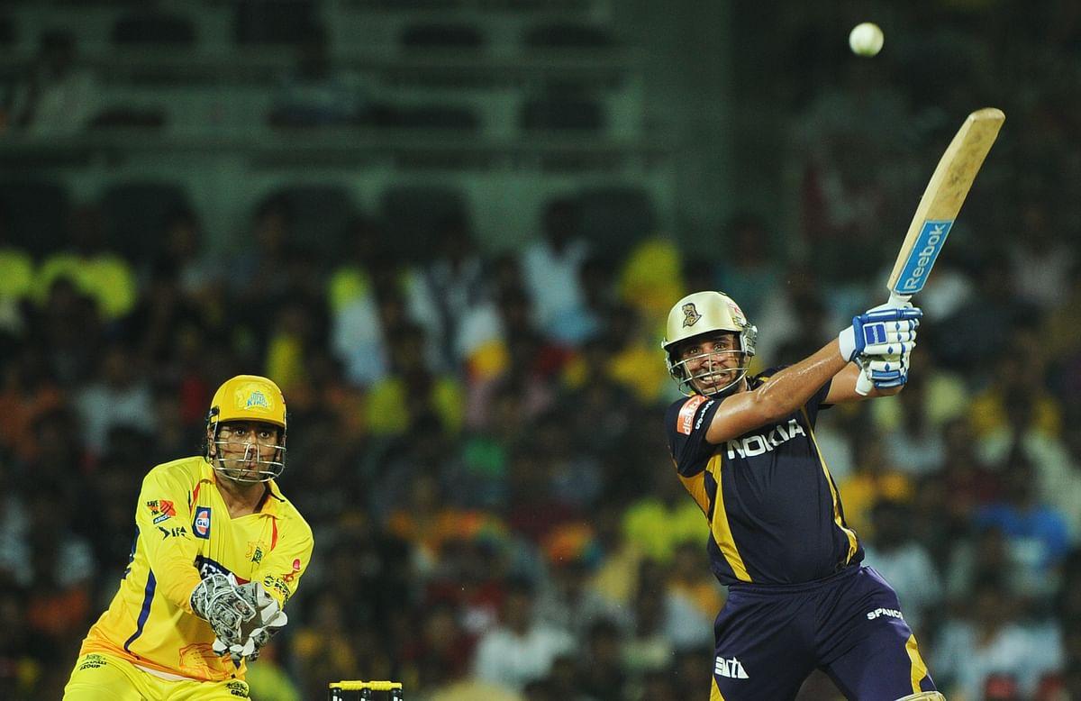 IPL 2012 | CSK v KKR | பிஸ்லா