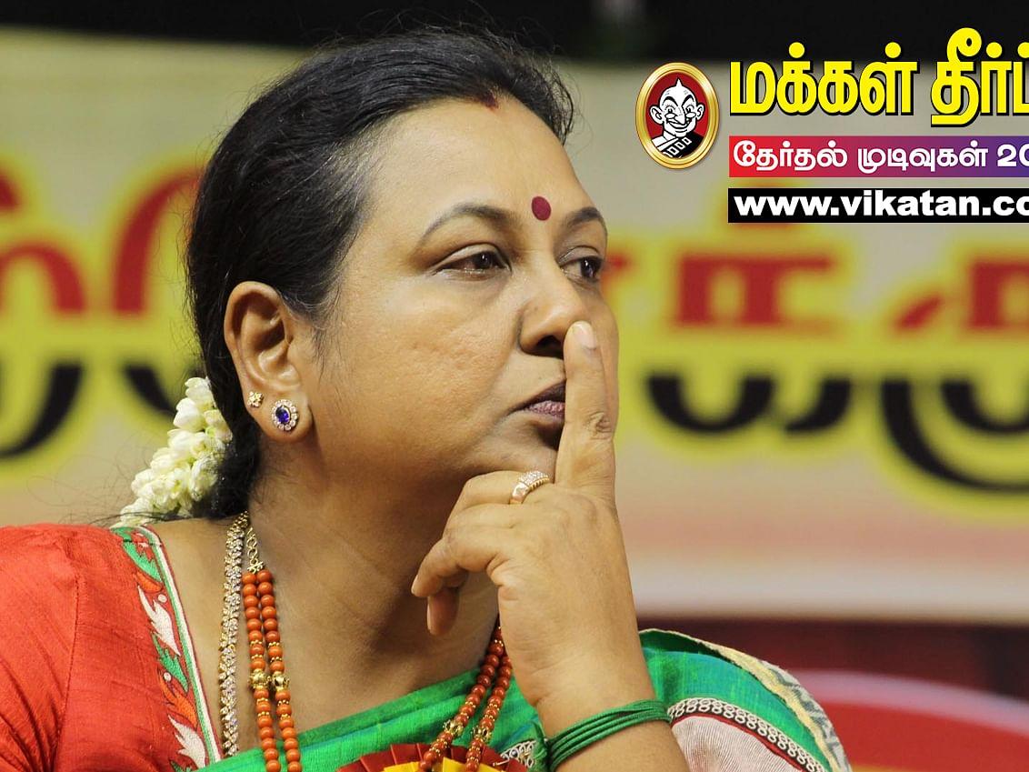 'எடுபடவில்லையா விஜயகாந்த் பாசம்! விருத்தாசலத்தில் டெபாசிட் இழந்த பிரேமலதா!' #TNelections2021