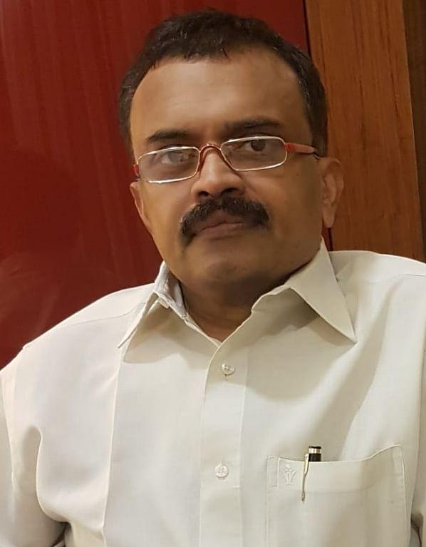 டாக்டர் கே. ராகவன்