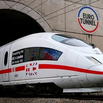Euro Tunnel
