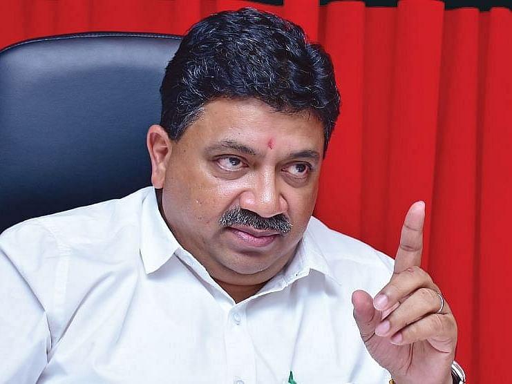 """GST: """"நன்கொடையாளராக மத்திய அரசு செயல்பட முடியாது!""""- பி.டி.ஆர் சரவெடி... பின்னணி என்ன?"""