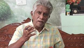விக்டர் தேவசகாயம்
