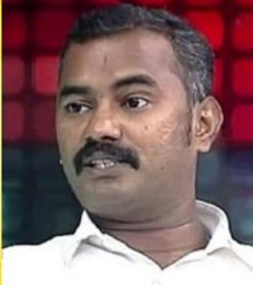 அஸ்வத்தாமன பா.ஜ.க, வழக்கறிஞர்