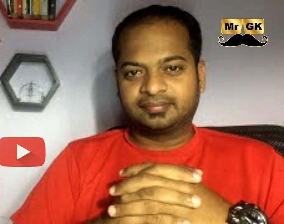 Mr.GK | Dharma Durai