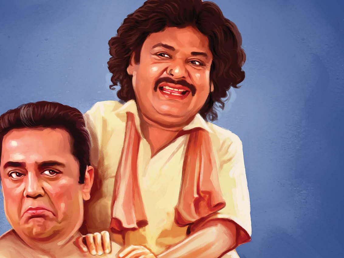 வாசகர் மேடை: தந்திரி... ராஜதந்திரி!