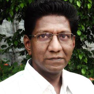Dr.Arul Aram, Anna University