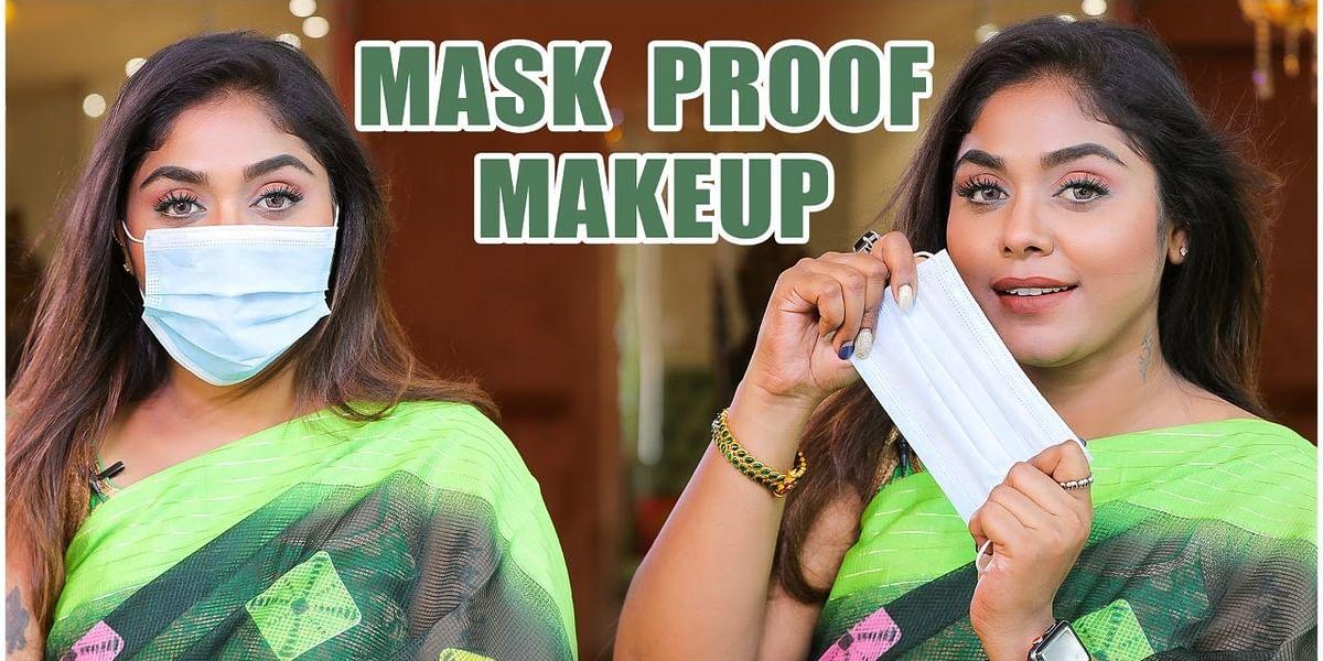 Transfer Proof Makeup