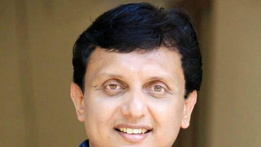 பினராயி விஜயனின் மருமகன் முகம்மது ரியாஸ்