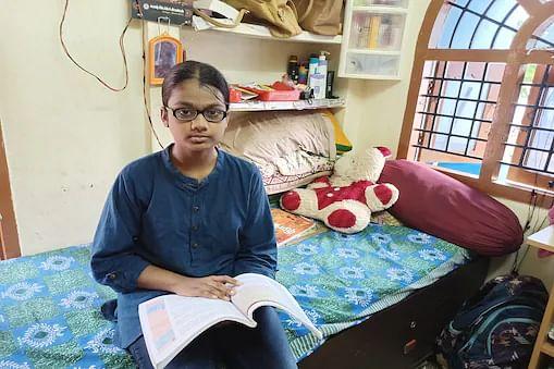 மாணவி ரிதானா