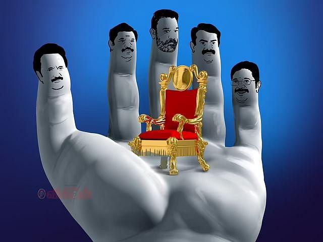 #TNelections2021 நாற்காலி யாருக்கு...?! முதல்வர் வேட்பாளர்களும் தமிழக தேர்தல் ஓர் அறிமுகமும்!