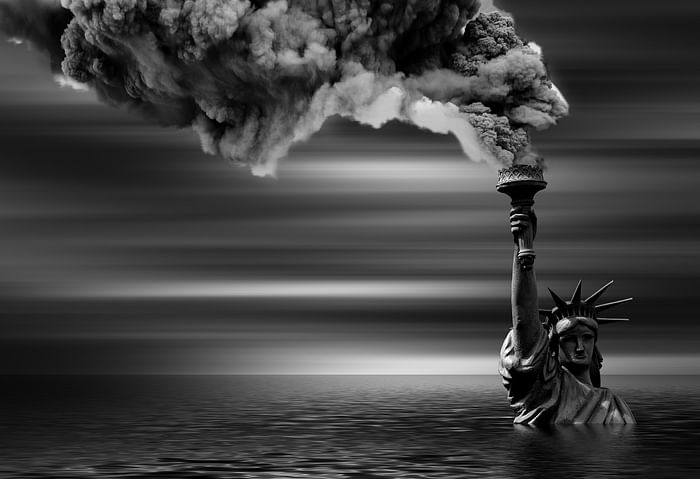 Climate Change (Representational Image)