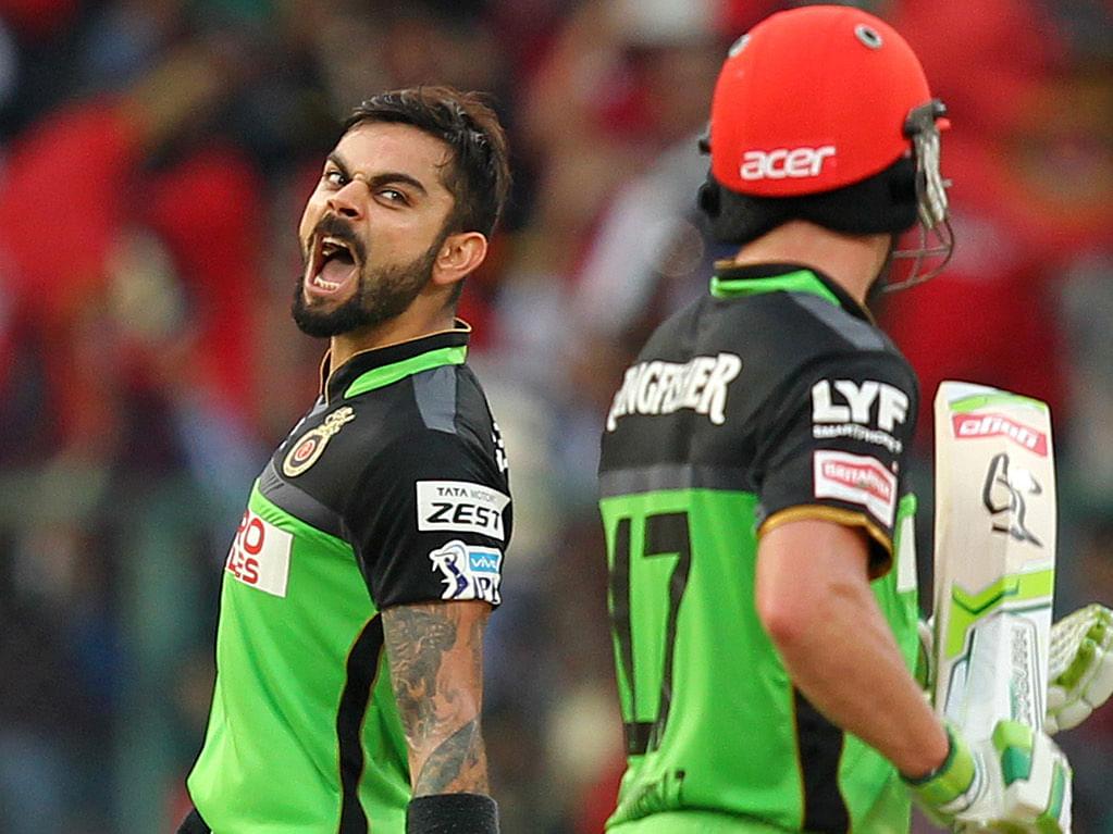 IPL Nostalgia: 229 ரன்கள் ரெக்கார்ட் ப்ரேக்கிங் பார்ட்னர்ஷிப்... கோலி - ஏபிடியின் தீராத ரன் வேட்டை!