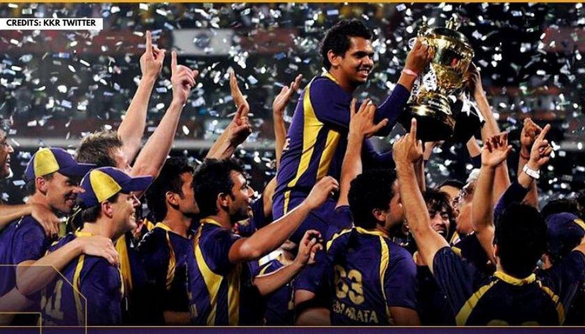 IPL 2012 | CSK v KKR