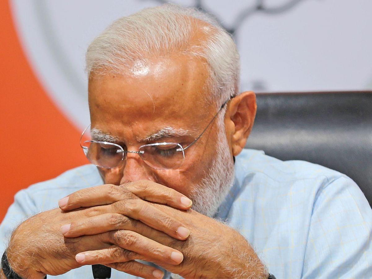 """Vikatan Poll Results: """"இந்தியா மிக வேகமாக முன்னேறி வருகிறது!"""" - பிரதமர் மோடி... மக்கள் கருத்து?"""